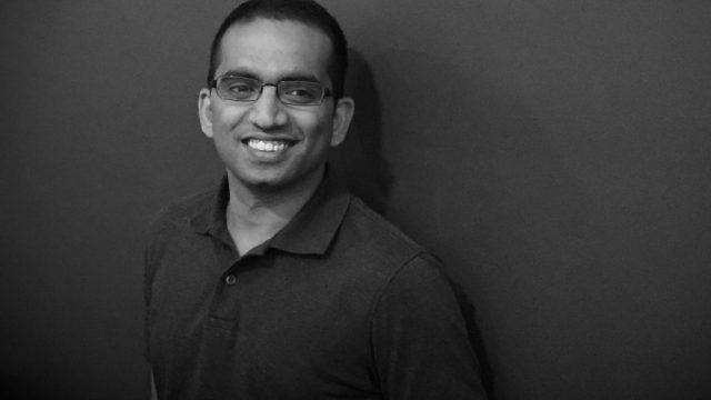 Meet an Arcadian: Sreekar Matam