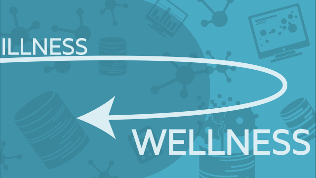 A 180 Degree Turn from Illness to Wellness
