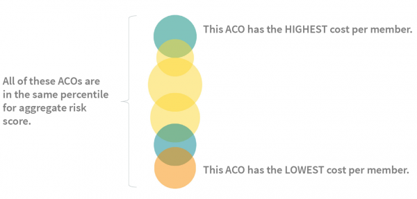 Medicare ACO Performance-Population