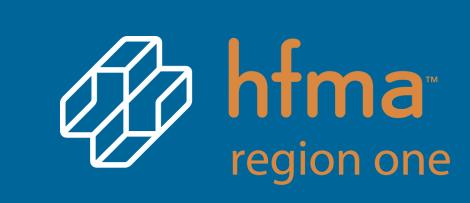HFMA Region 1