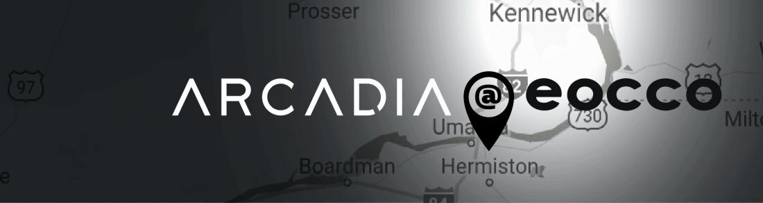 Arcadia at EOCCO 2018 Clinician Summit