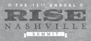 13th Annual RISE Nashville Summit