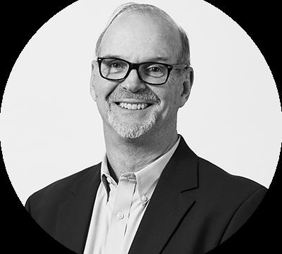 Jim Griffeth - VP, Marketing at Arcadia