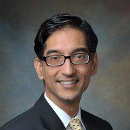 Ashish D. Parikh, MD