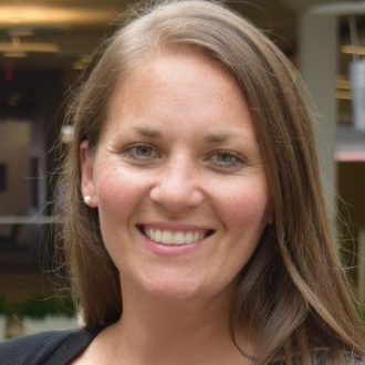 Ashley Soule, LMSW-CC, MPH