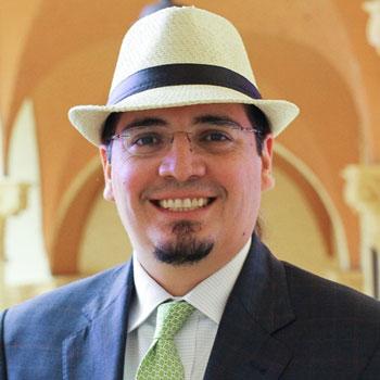 Gabe Orthous, MBA