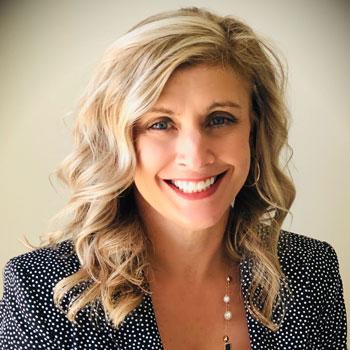 Jodi Ingram, MBA-HM, BSN, RN