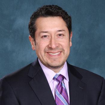 Reinhold Llerena, MD