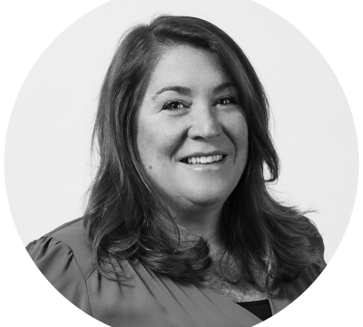 Debbie Conboy VP of Risk and Quality Programs