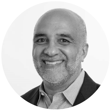 Micky Tripathy PhD MM Chief Alliance Officer at Arcadia
